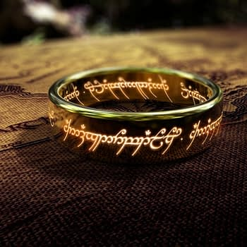 Lord Of The Rings tv