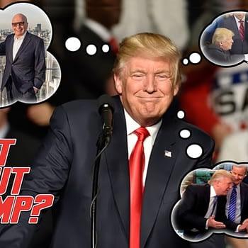 trump Rupert Murdoch