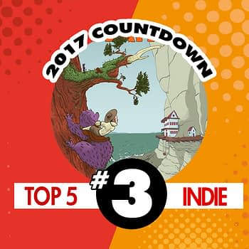 top independent comics 2017