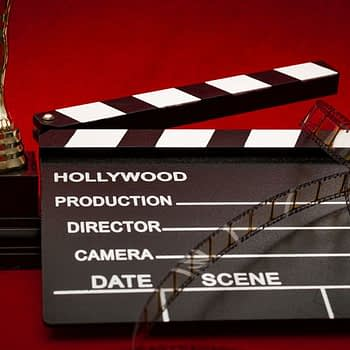 los angeles film critics - general stock imagery by Victor Moussa / shutterstock.com