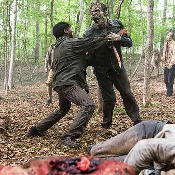 Walking Dead Season 8