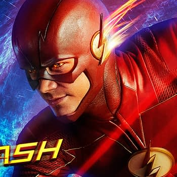 Grant Gustin Flash season 4