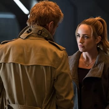 Legends sara lance