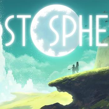 Square Enix Lost Sphear logo