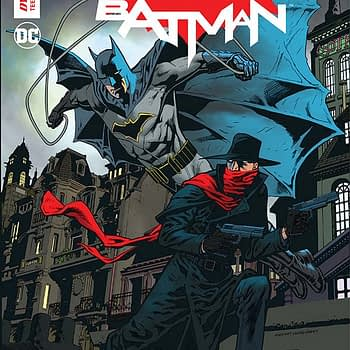 Shadow/Batman #4