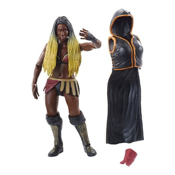 WWE NXT Elite Ember Moon Target Exclusive 3