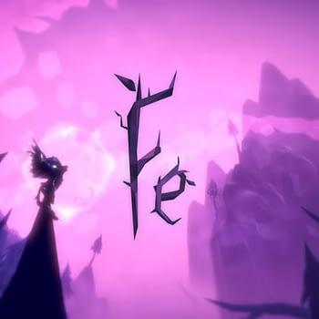 Fe EA