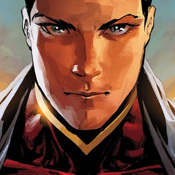 New Super-Man #20 and the Justice League of China cover by Philip Tan and Rain Beredo