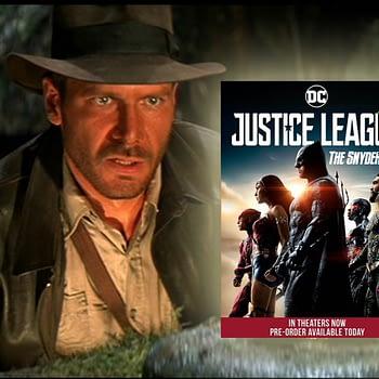 snyder cut justice league