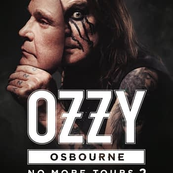 Ozzy Osbourne FINAL TOUR