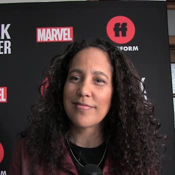 Cloak and Dagger director Gina Prince-Bythewood
