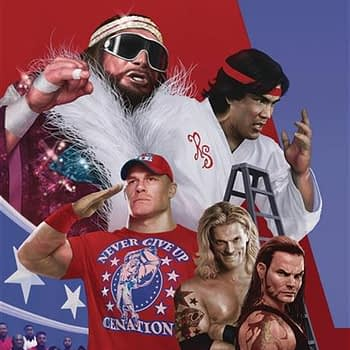 Boom WrestleMania Special