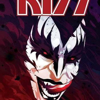 Kiss #1 amy chu Kewber Baal