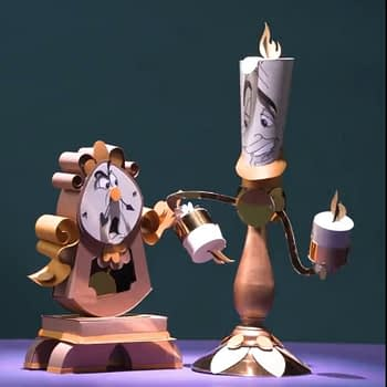 cogsworth lumiere paper