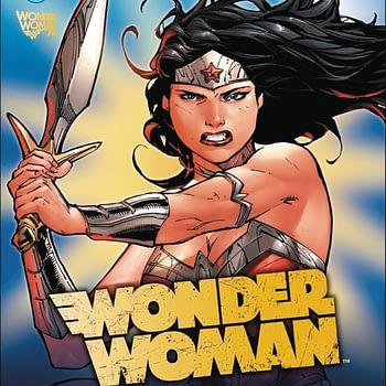 Wonder Woman dk guide