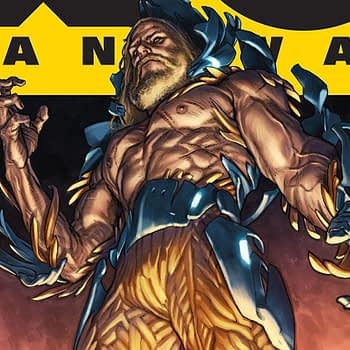 X-O Manowar #13 cover by Lewis Larosa and Diego Rodriguez