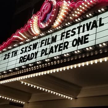 Ready Player One sxsw 2018