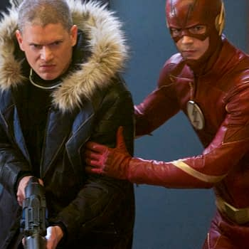 flash season 4 Citizen Cold
