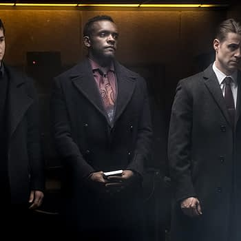 gotham season 4, episode 18 image