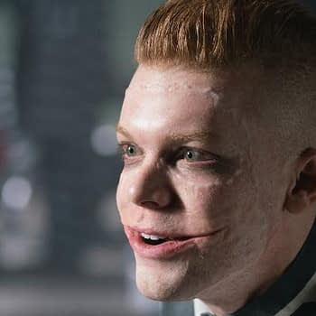 Jerome Gotham Season 4