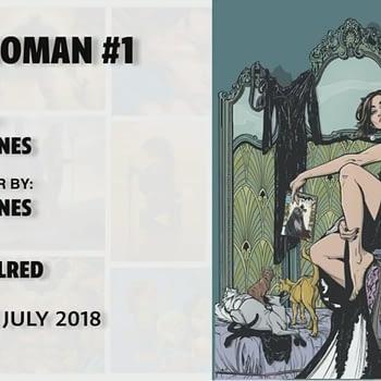 catwoman joelle jones c2e2 2018 batman panel
