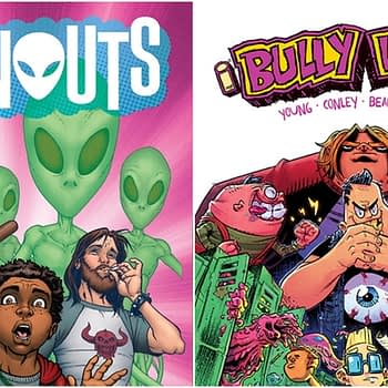 burnouts and bully wars covers