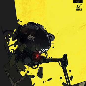 Factory #3 cover by Elgo