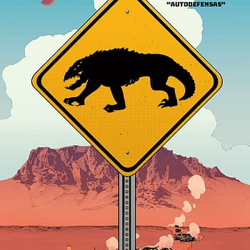 Gasolina #8 cover by Niko Walter and Mat Lopes