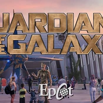 guardians of the galaxy coaster epcot