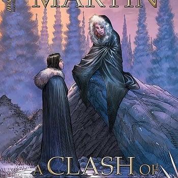 Clash of Kings #11