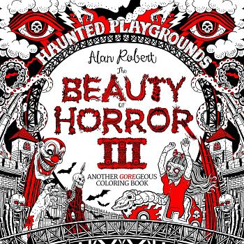alan robert the beauty of horror 3