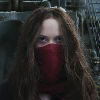 Mortal Engines image