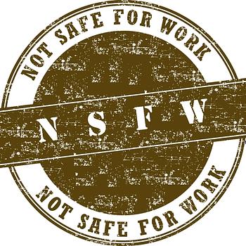 nsfw stamp