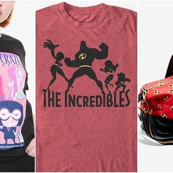 incredibles 2 merch hot topic