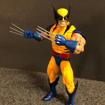 X-Men Marvel Legends 2018 Wave 7
