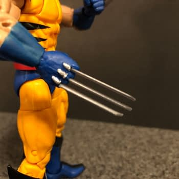 X-Men Marvel Legends 2018 Wave 8