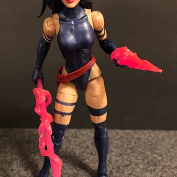 X-Men Marvel Legends 2018 Wave 11