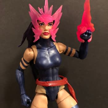 X-Men Marvel Legends 2018 Wave 14
