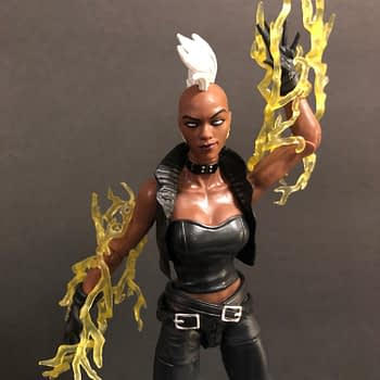 X-Men Marvel Legends 2018 Wave 17