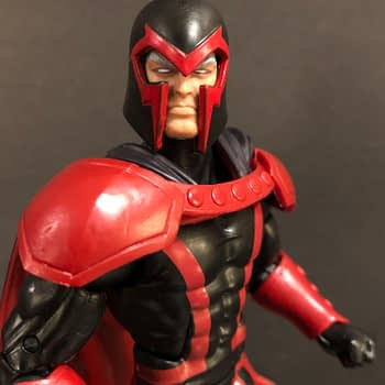 X-Men Marvel Legends 2018 Wave 24