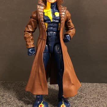 X-Men Marvel Legends 2018 Wave 25