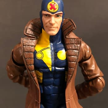 X-Men Marvel Legends 2018 Wave 29
