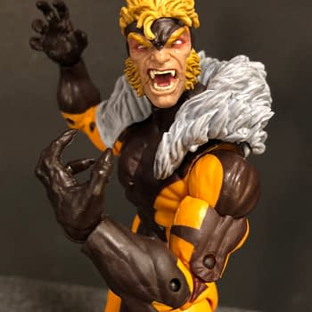 X-Men Marvel Legends 2018 Wave 31