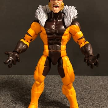 X-Men Marvel Legends 2018 Wave 32