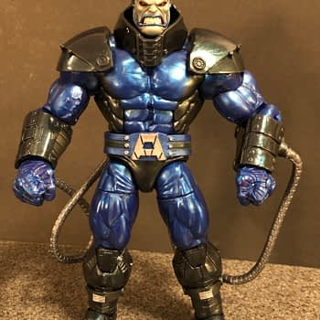 X-Men Marvel Legends 2018 Wave 36