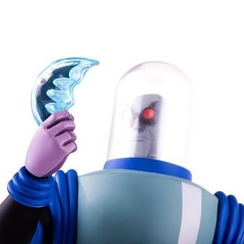 Mondo Batman The Animated Series Mr. Freeze Figure 4