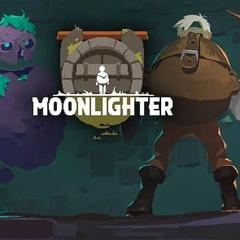 Moonlighter graphics