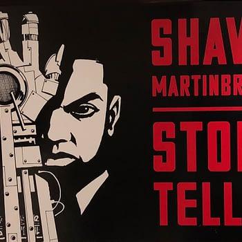 Shawn Martinbrough