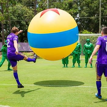 orlando soccer club toy story drills
