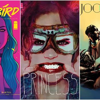image comics October 2018 Solicits